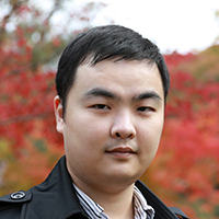 Hawkin Qian
